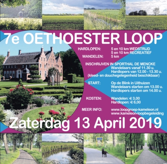 flyer Oethoester Loop 2019