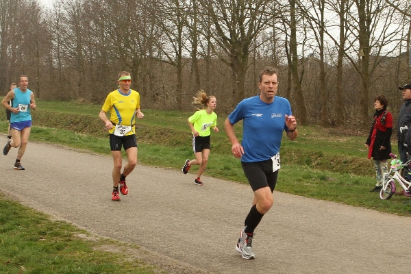 24e Natuurloop in Siddeburen