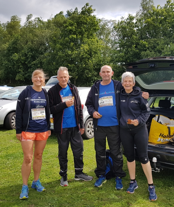 23-06-2018 Trail Gees-Meppen